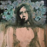 painting by Laurel Hausler