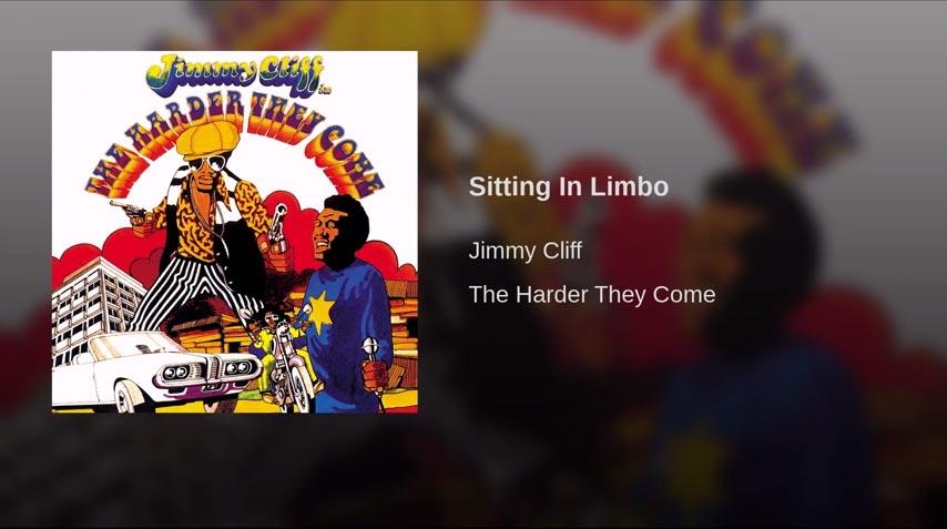 Sitting in Limbo (2016)